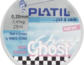 Flourcarbon Platil Ghost