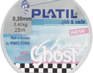 Flourcarbon Platil Ghost