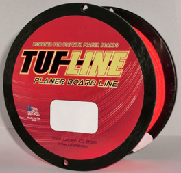 Tuf Line Planer